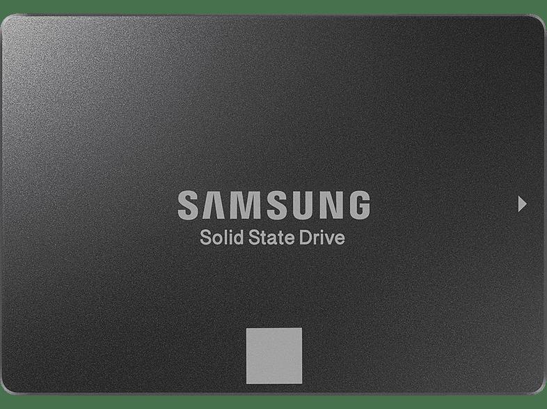 Samsung SSD Saturn