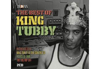 King Tubby - Best Of (2cd) - (CD)