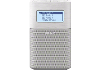 SONY XDR-V1 BTD, Digitalradio