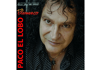 Paco El Lobo - Flamenco - (CD)
