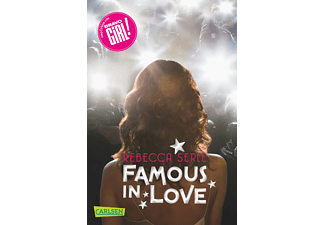 Famous in Love, Band 1: Famous in Love, Roman (Taschenbuch)