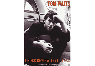 - Under Review 1971-1982 - (DVD)