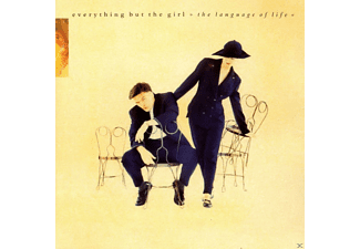 Everything But The Girl - Language Of Life | LP