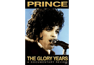 Prince - The Glory Years - (DVD)