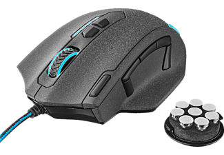 TRUST 20411 GXT152 Gaming Mouse