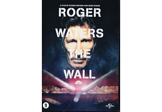 WALL THE | DVD