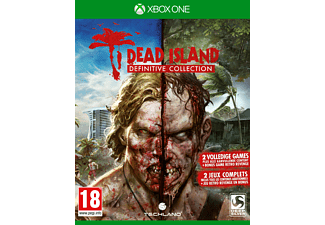 Dead Island - Definitive Edition | Xbox One