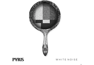 Pvris - White Noise (Deluxe Edition) - (LP + DVD Video)