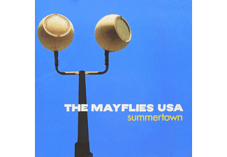Mayflies Usa - Summertown - (CD)