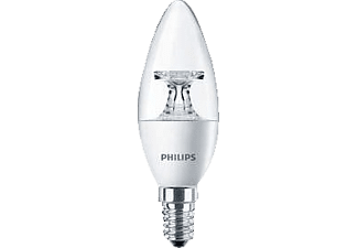 PHILIPS LED5.5/E14CLWW 40W E14 WW 230V B35 CL ND/4