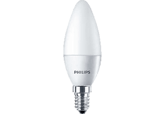 PHILIPS LED5.5/E14RCW 40W E14 CW 230V B35 FR ND/4