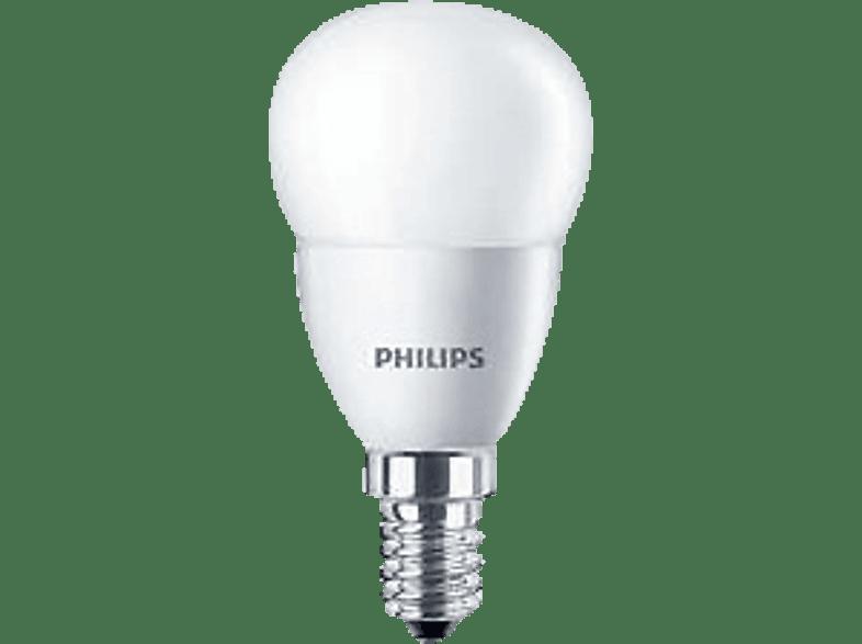 PHILIPS LED5.5/E14FRCW 40W E14 CW 230V P45 FR ND/4 είδη σπιτιού   μικροσυσκευές φωτισμός λάμπες led αξεσουάρ φωτισμός led