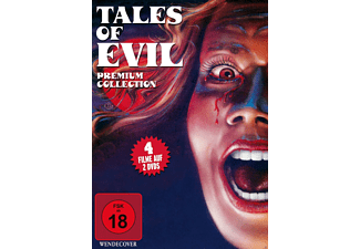 Tales of Evil - Premium Collection [DVD]