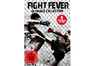 Fight Fever - Ultimate Collection - (DVD)