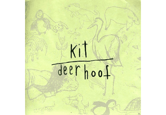 Deerhoof - Kit-Buddy Series (Part 2) - (Vinyl)