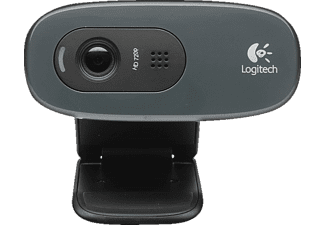LOGITECH HD Webcam C270 - (960-001063)