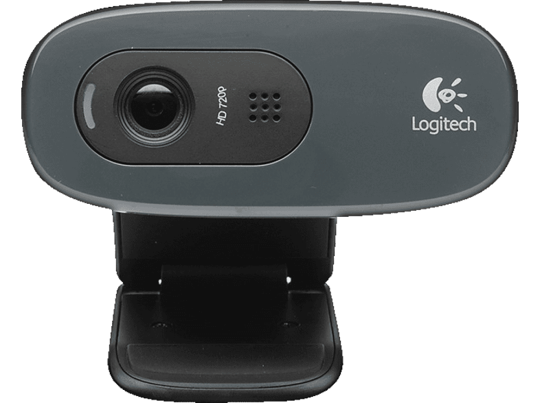 LOGITECH HD Webcam C270 - (960-001063) laptop  tablet  computing  περιφερειακά webcam