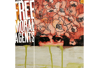 Free Moral Agents - Everybody's Favorite Weapon [CD]