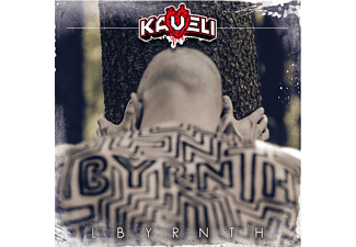 Kaveli - Labyrinth - (CD)