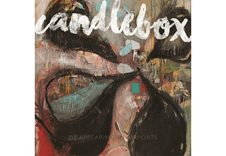 Candlebox - Disappearing Airports [CD]