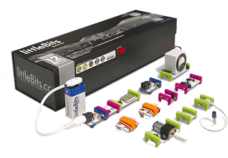 LITTLEBITS Space Kit