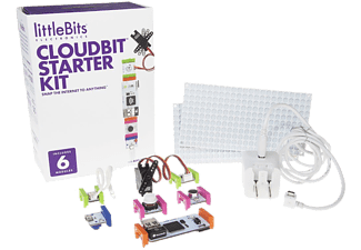 LITTLEBITS Cloud Module Bundle