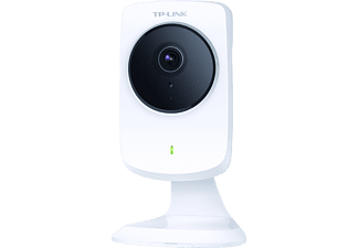 TP-LINK WLAN Tag/Nacht HD Cloud Kamera (NC250)