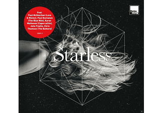 Starless - Starless [LP + Bonus-CD]