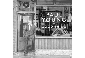 Paul Young - Good Thing - (Vinyl)