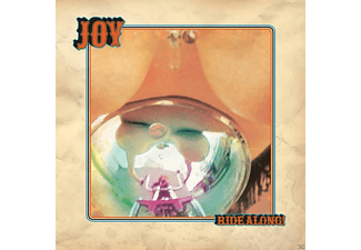 Joy - Ride Along! [CD]