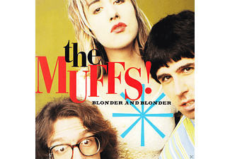 The Muffs - Blonder And Blonder - (Vinyl)