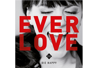 Die Happy - Everlove - (Vinyl)