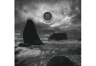 Downfall Of Gaia - Aeon Unveils The Thrones Of Decay - (Vinyl)
