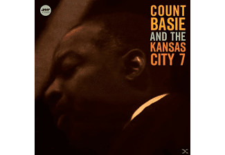 Count Basie - Count Basie And The Kansas City 7 (Ltd.Edt 180g V - (Vinyl)
