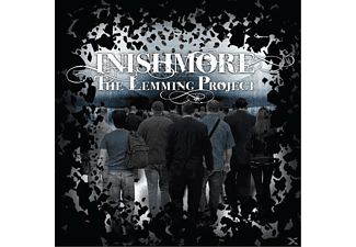 Inishmore - The Lemming Projest - (CD)