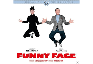 George&ira Gershwin - Funny Face (Ost)+9 Bonus Tracks [CD]