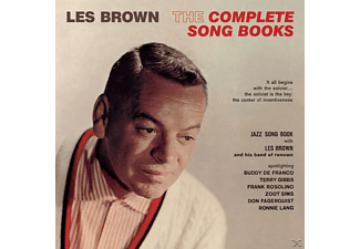 Les Brown - The Complete Song Books [CD]