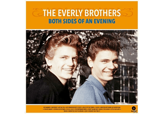 The Everly Brothers - Both Sides Of An Evening+2 Bonus Tracks (Ltd.18 [Vinyl]