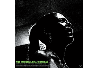 Billie Holiday - The Essential Carnegie Hall Concert 1956 (180g Vin - (Vinyl)