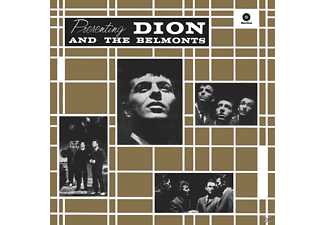 Dion And The Belmonts - Presenting Dion And The Belmonts (Ltd.180g Vinyl) - (Vinyl)