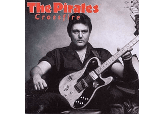 The Pirates - Crossfire - (CD)
