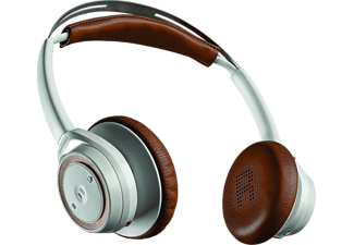 PLANTRONICS BackBeat Sense Bluetooth Kulaklık Beyaz/Tan