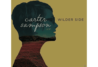 Carter Sampson - Wilder Side - (CD)