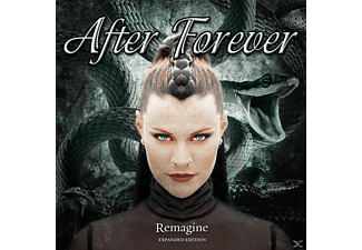 After Forever - Remagine-Expanded Edition - (Vinyl)