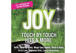 Joy - Joy Touch By Touch Hits & More - (CD)