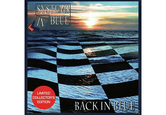 Systems In Blue - Back In Blue - (CD)