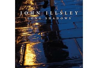 John Illsley - Long Shadows [Vinyl]