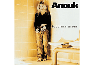 Anouk - Together Alone - (Vinyl)