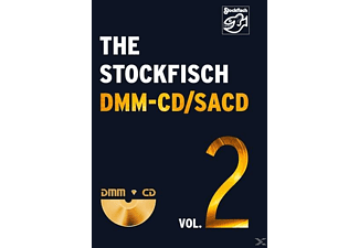 VARIOUS - Dmm-Cd Collection Vol.2 - (SACD)