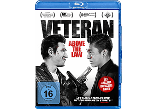 Veteran - Above The Law [Blu-ray]